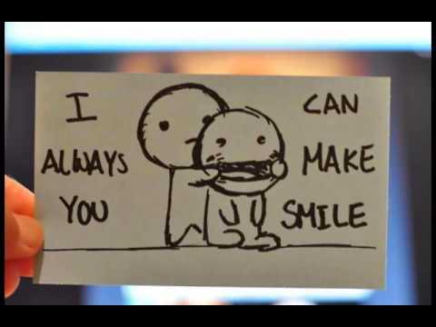 Make You Smile - Plus 44