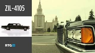 Автолегенды СССР Правительственные лимузины...