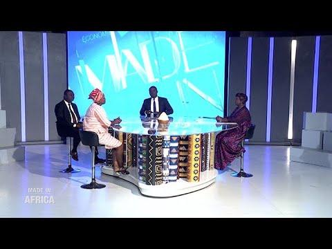 Made In Africa : Enquête sur le marché du Karité
