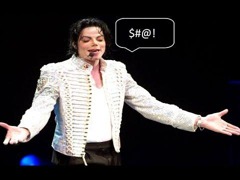 Michael Jackson Misheard Lyrics Part 1