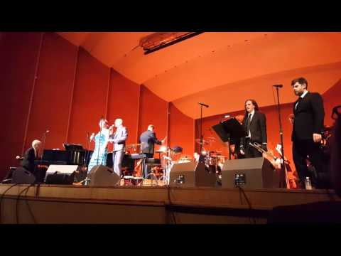 Pink Martini Kleinhans Music Hall March 22th 2016