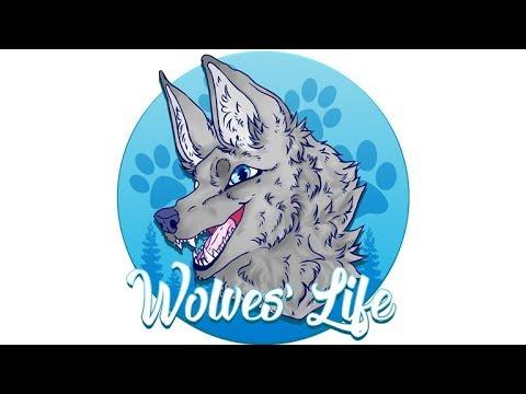 Roblox Wolf Life Beta Underwater World Youtube - roblox underwater world