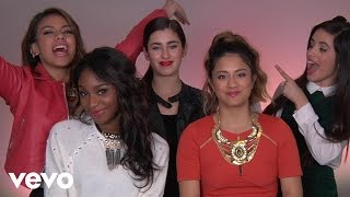 Fifth Harmony - LIFT Intro: Fifth Harmony (VEVO LIFT)
