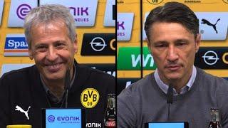 """3:2-Sieg gegen Bayern: BVB gewinnt """"verrücktes Spiel"""""""
