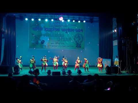 'SAMPUT' classical dance institute