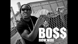 """NEW BEAT!!! """" BAWSE"""" BY NEW.WAV HOT NEW ACE HOOD TYPE BEAT FREESTYLE INSTRUMENTAL 2016"""