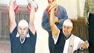 Гиревой спорт, ЧР 2002 (двоеборье,  свыше 90 кг) / Russian Championship 2002 (+90 kg)