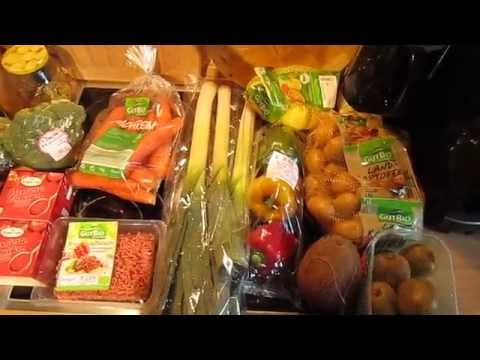 Frugal Healthy  Meal tips German Food Saving money