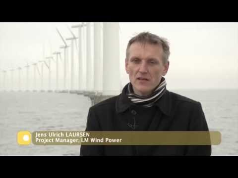 WINDTRUST - New erosion protection for offshore wind turbines