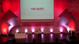 ASP & Inspiring Australia The Parasite Quiz part1