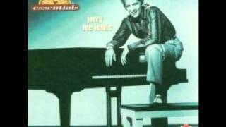 Jerry Lee Lewis-Little Green Valley