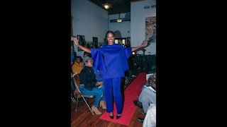 Independent Designer Showcase 2018