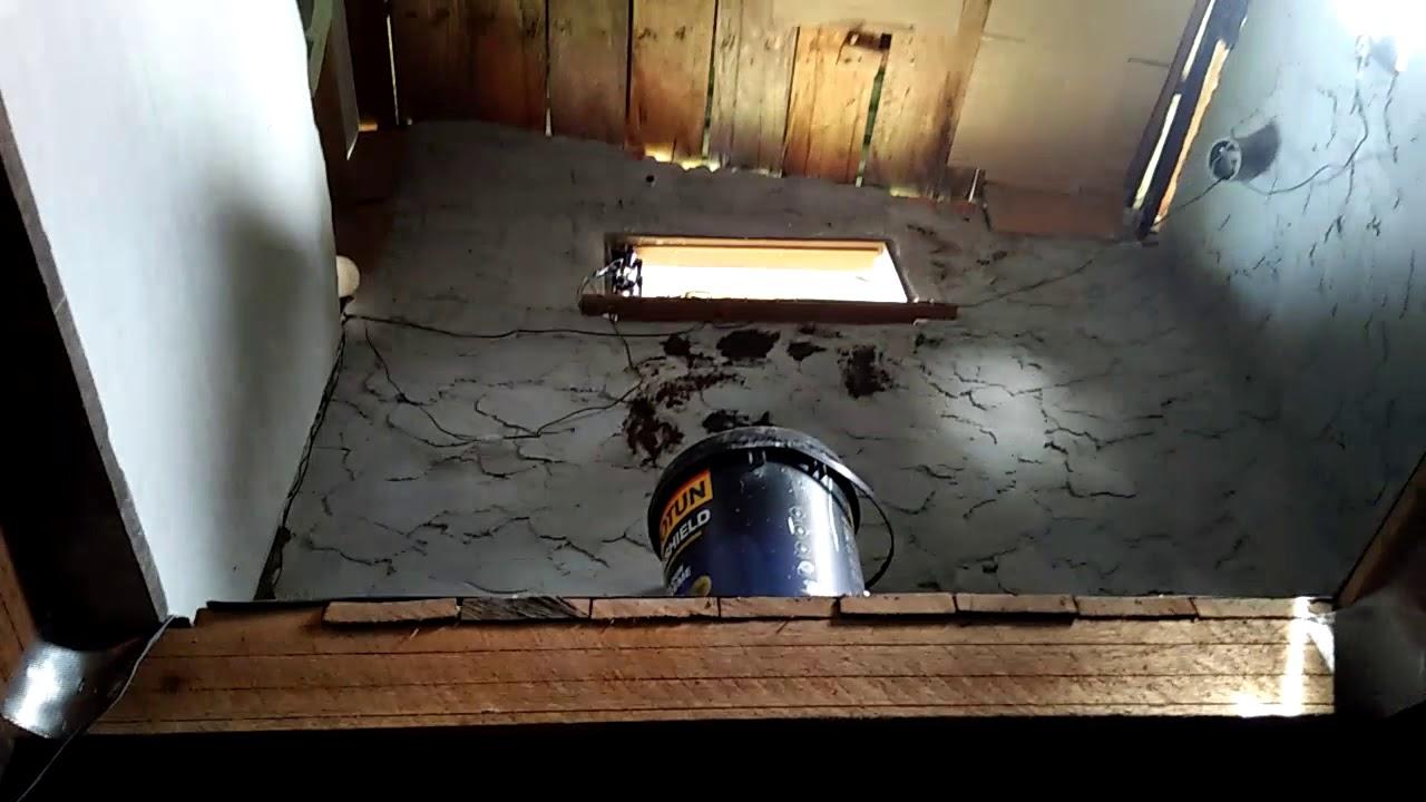 Desain Rumah Walet 4x4 5 2 Lantai Tataruang Dalam Rbw Mini Youtube
