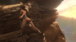 See One of Rise of the Tomb Raider