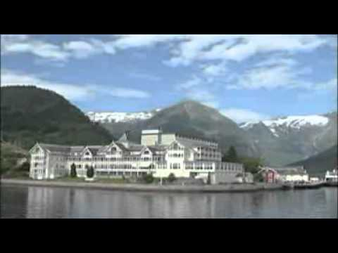 Sognefjord in a nutshell from Fjord Tours