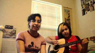 The Break Up Song By RhettandLink Cover