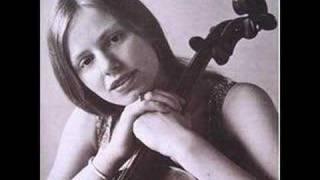Jacqueline du Pré Haydn Cello Concerto No. 1 Adagio