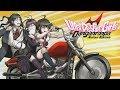 Danganronpa Another Episode: Ultra Despair Girls - Despair Mode Walkthrough Part 5: Chapter 4 | PS4