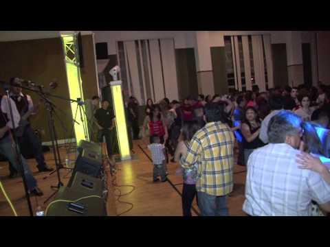 Grupo Star Band de Luis Alfredo Parte #1