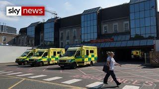 Coronavirus: How overwhelmed are Manchester's hospitals?
