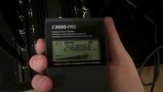 Обзор и тестирование C 3000Pro