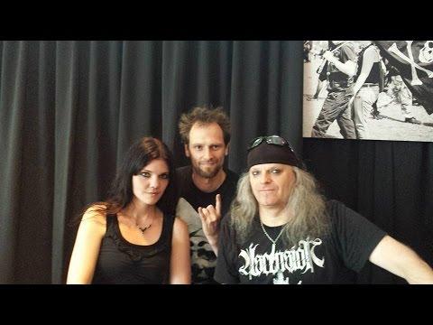 TRIPTYKON interview by Mattias