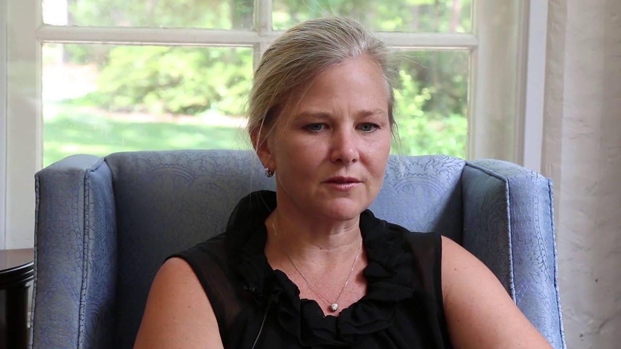 Duke University Alumni: Dr  Kimberly Blackwell '89