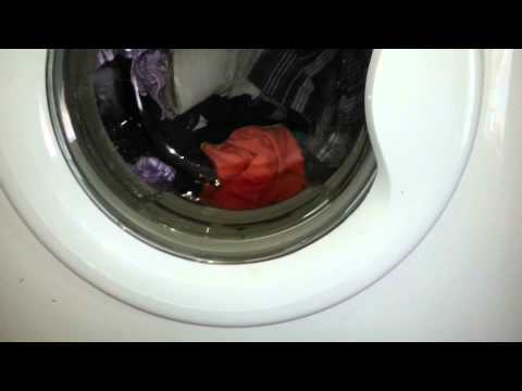 How to adjust the water level pressure switch on a washing machine