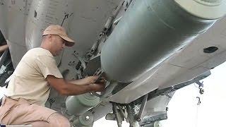 Кухня, прачечная и душевые: бытовые условия российских летчиков в Сирии(, 2015-10-02T20:29:56.000Z)