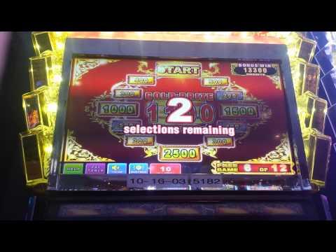 25 wild hot slot machine bonus huge big win jackpot ha for Fishing bob slot machine