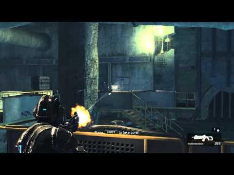 Deep Black Reloaded Gameplay HD
