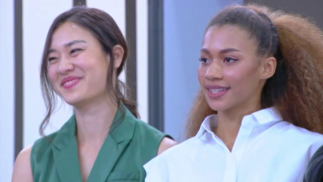 Download ชนะเกิน 3 ครั้ง เค้าเรียกว่าอะไรนะคะ!!   Full : The Face Thailand season 5 Ep.9