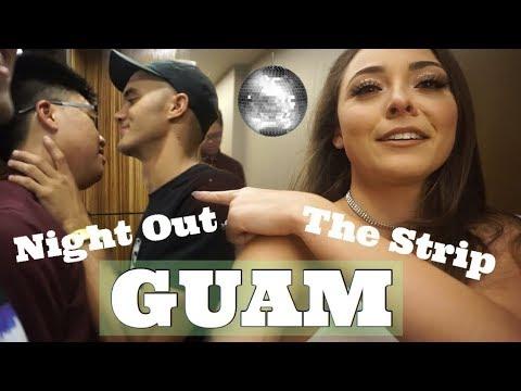 Clubbing The Night Away!   Guam Vlog 42