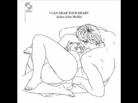 Aidan John Moffat - Party at Your Boyfriend's