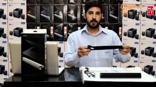 Edifier SoundBar MP250