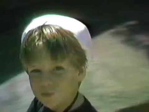 California Vacation 1985 - YouTube