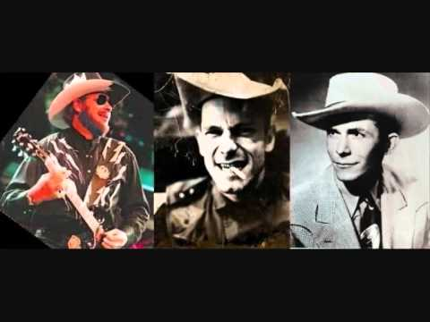 Mix 3 Hanks Williams - Long Gone Lonesome Blues