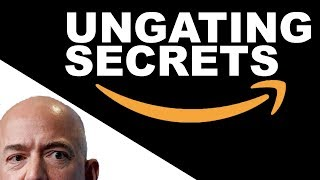 Amazon Ungating | How To Get Ungated In 2019