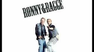Ronny & Ragge - köra fort som fan