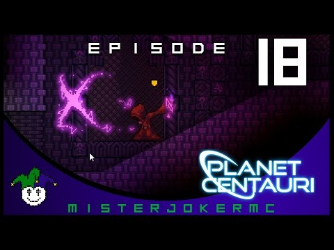 Planet Centauri Gameplay - 18 - New Update - How to get the NEW BIOME!