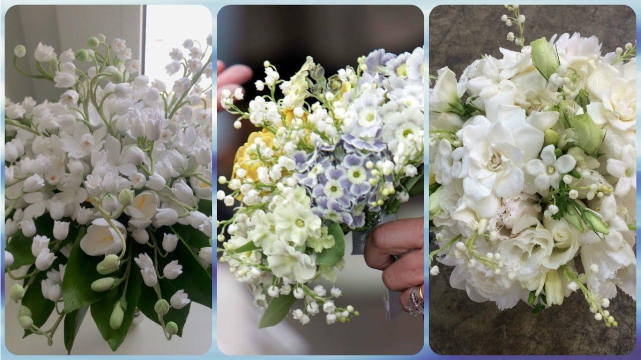 Tutorial Bouquet Sposa.20 Idee Per Bouquet Sposa Mughetto
