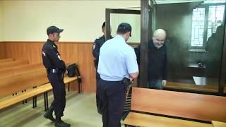 Несостоявшееся первое заседание по делу Виктора Шляхова