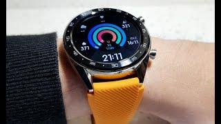 Huawei Watch GT Review after 6 MONTHS