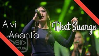 Download Lagu Alvi Ananta - Tiket Suargo (Live Kumendung) mp3