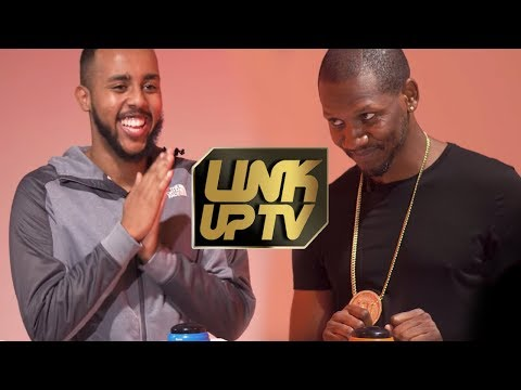 Giggs Vs Fan | #InTheBag Hosted by T1Official & Nush Cope (Ep.1) | Link Up TV