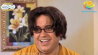 Bhide Ka Naya Look!   Taarak Mehta Ka Ooltah Chashmah   TMKOC Comedy   तारक मेहता का उल्टा चश्मा