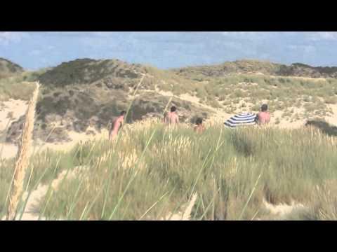 Plage Gay De Terminus à Berck-Sur-Mer By Ourakcha