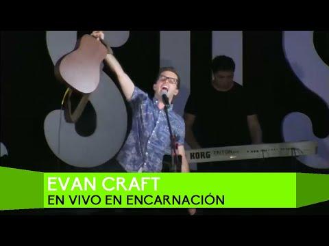 Download Evan Craft - Tu Amor No Se Rinde (En Vivo En Paraguay)