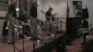 """""""Oriental Strut"""" Bob Schulz Frisco Jazz Band"""
