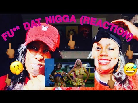 "City Girls ""Fuck dat nigga"" 🔥💯Reaction🤙🏾🔥"